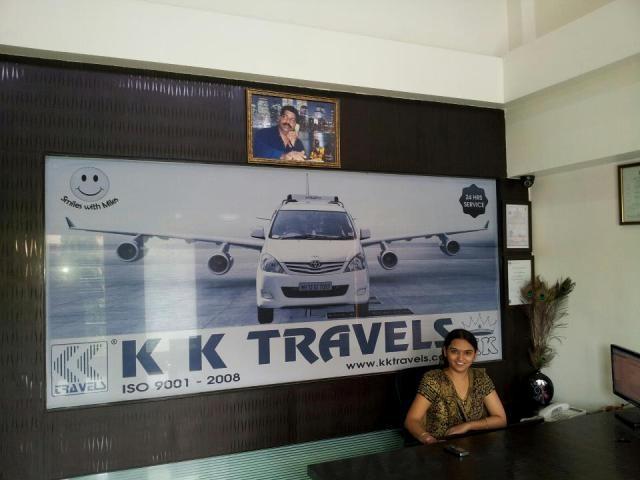 kk travels